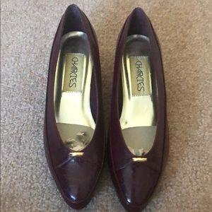 Charlies Malory Shoe